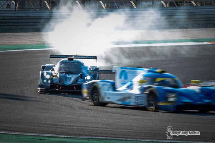 No 12 Eurointernational Ligier JS P3 - Nissan, LMP3, ELMS Portim